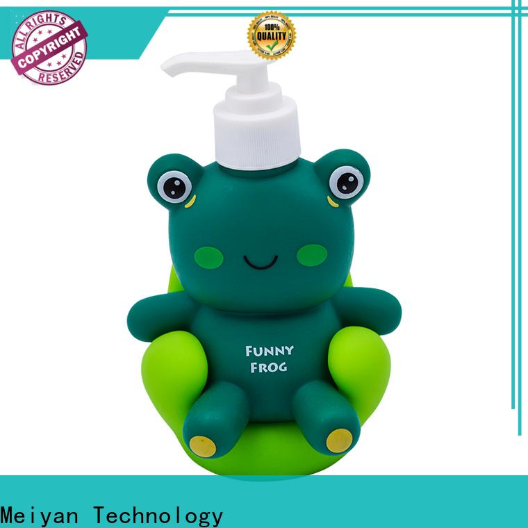 Meiyan liquid soap bottle manufacturer for home-use