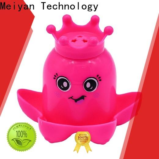 Meiyan animal animal bath toys directly sale for bedrooms