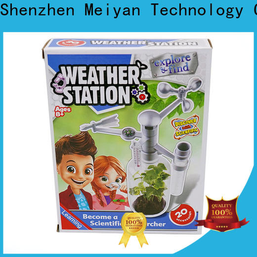 Meiyan professional science experiment kits supplier for kids