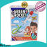 high quality science lab toys supplier for for parent-child games