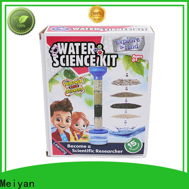 Meiyan science toys manufacturer for gift