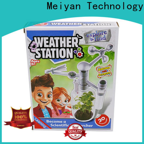 lively science project kits factory price for gift