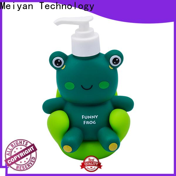 Meiyan shampoo bottle factory for bathroom
