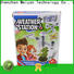 Meiyan high quality science kits for 6 year olds factory price for gift