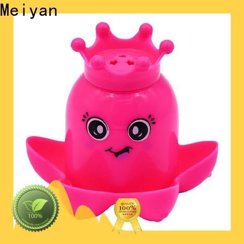 Meiyan animal vinyl toys supplier for home furnishings