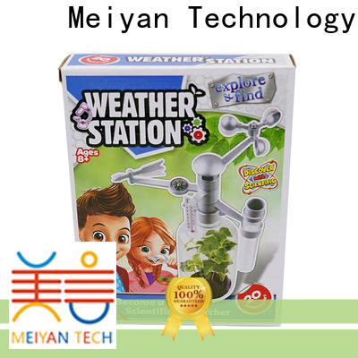 Meiyan lively science project kits factory price for kids