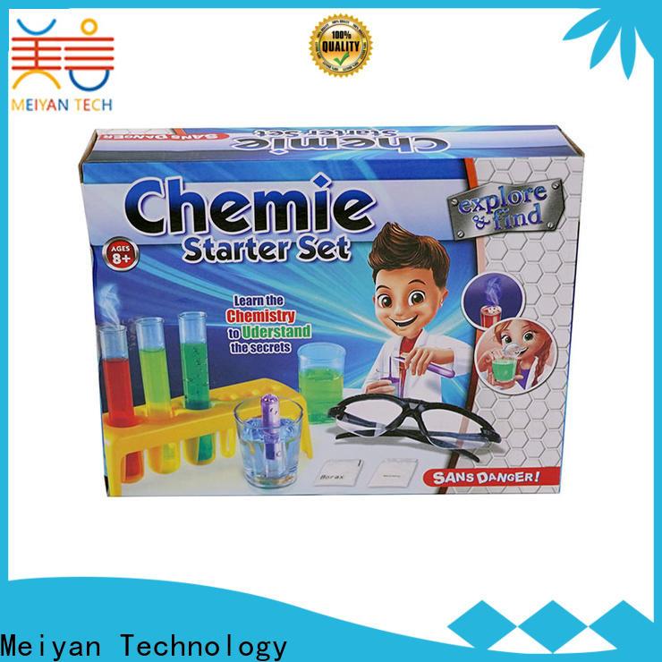 Meiyan science lab toys manufacturer for kids
