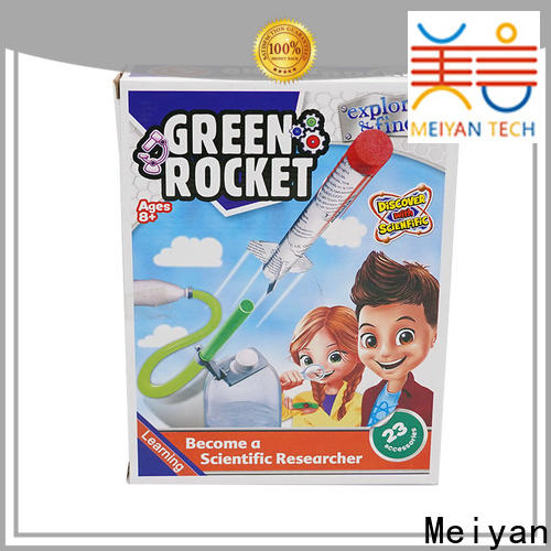 Meiyan scientist kit for kids personalized for students