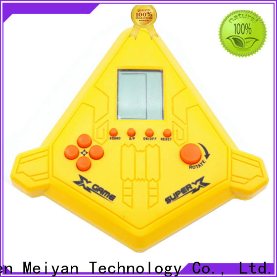 Meiyan high quality injection toys factory price for parent-child games