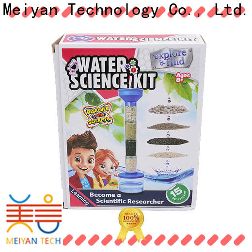 Meiyan creative science toys for kids personalized for for parent-child games
