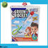 Meiyan durable science kit supplier for kids