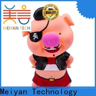 Meiyan animal night light safety for home furnishings