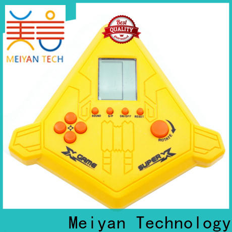 Meiyan promotional keychains factory price for kids
