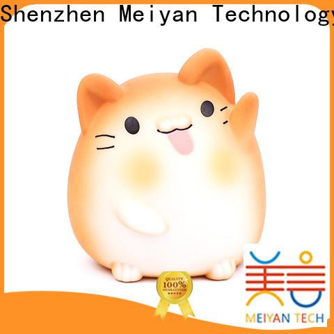 Meiyan custom piggy banks safety for bedrooms