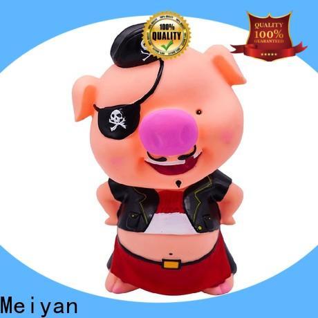 Meiyan animal kids bath toys supplier for home furnishings