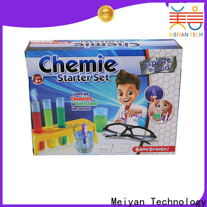 Meiyan durable scientist kit for kids supplier for students