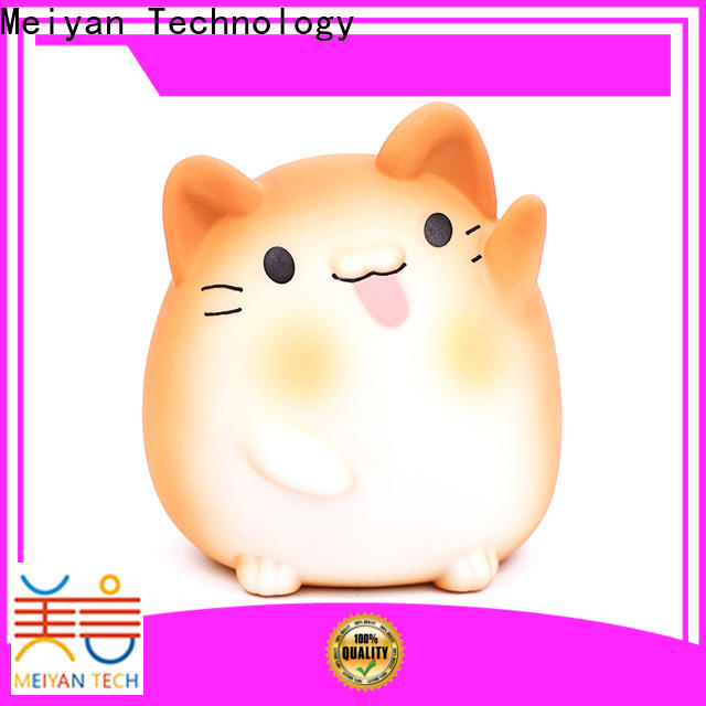 Meiyan vinyl toys manufacturer for home furnishings
