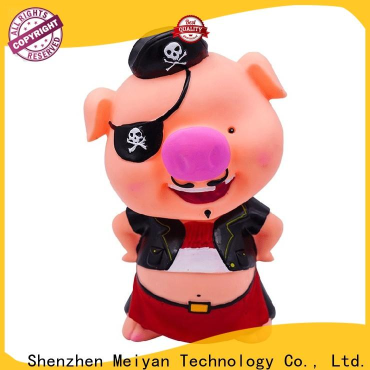 Meiyan piggy banks for boys directly sale for home furnishings