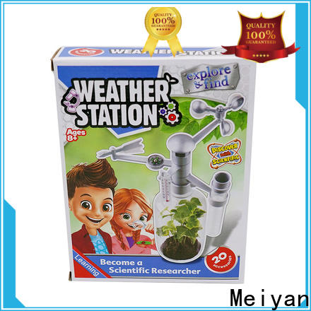 professional scientific toys personalized for students
