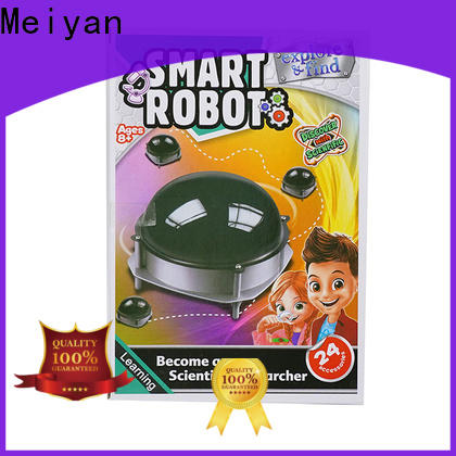 Meiyan discovery science kits customized for kids