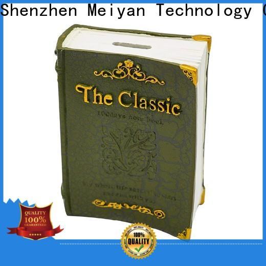 Meiyan plastic custom vinyl figures safety for gifts
