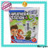 practical childrens science kit factory price for for parent-child games