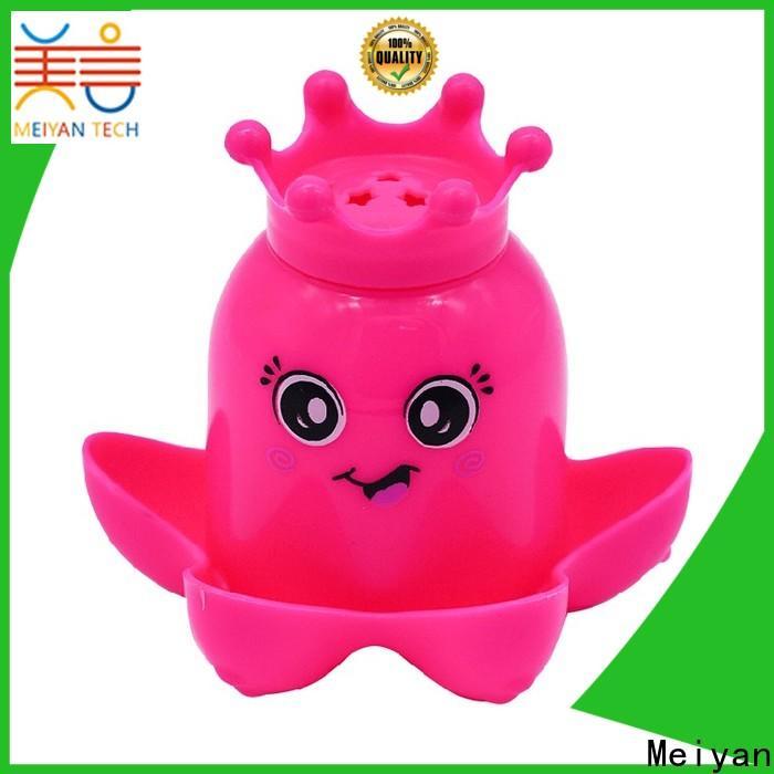 Meiyan adorable custom piggy banks supplier for bedrooms