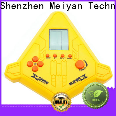Meiyan affordable custom game console wholesale for parent-child games