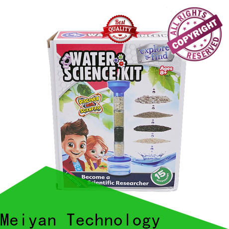 easy-to-do science kits for 5 year olds factory price for for parent-child games
