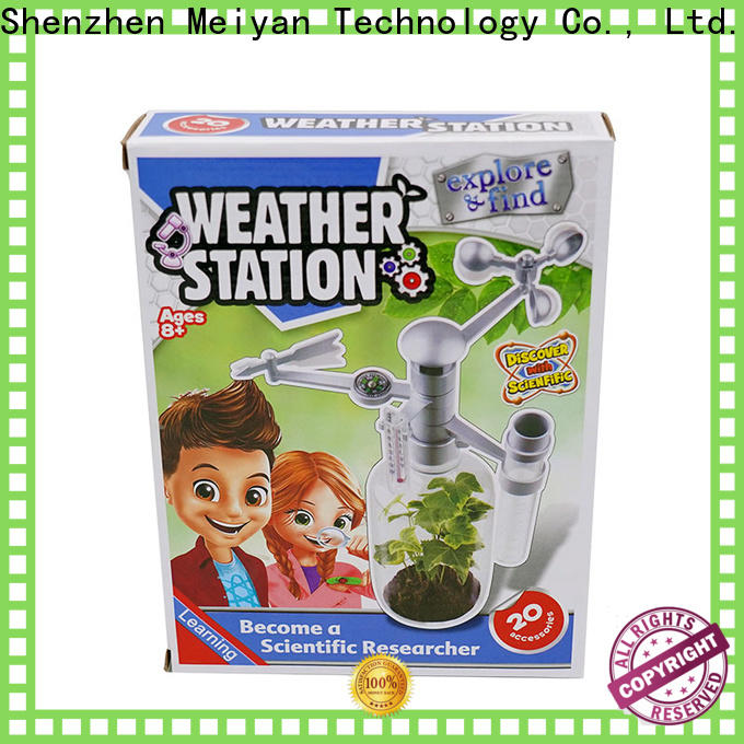 Meiyan science lab toys personalized for gift