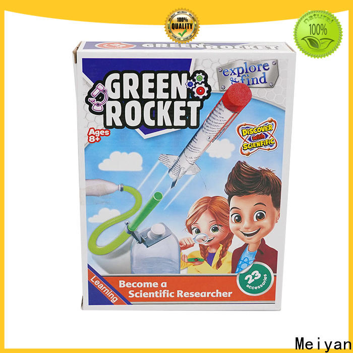 Meiyan scientist kit for kids factory price for students