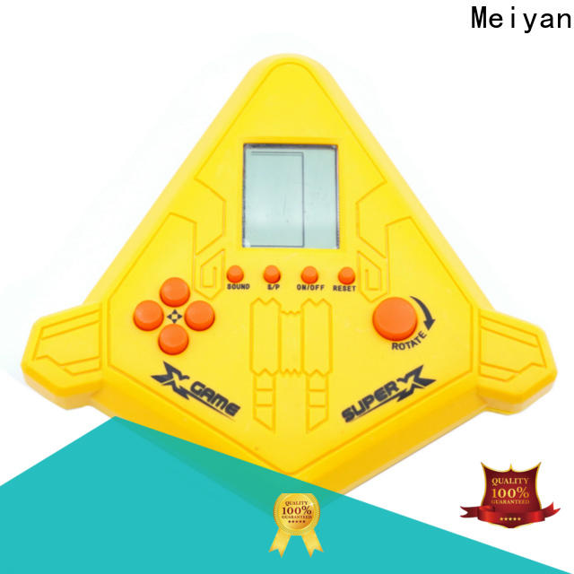 Meiyan 3d plastic injection molding toys supplier for gifts
