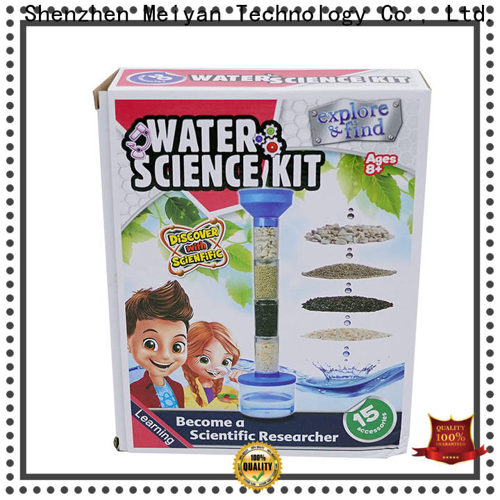 Meiyan scientific toys manufacturer for for parent-child games