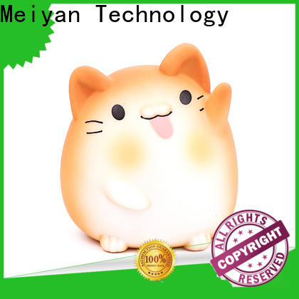 Meiyan LED night light supplier for gifts