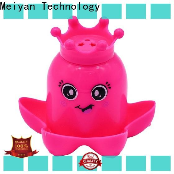 Meiyan vinyl toys factory price for gifts