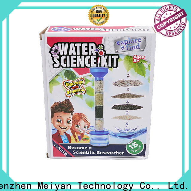 Meiyan interesting science toys for kids supplier for kids