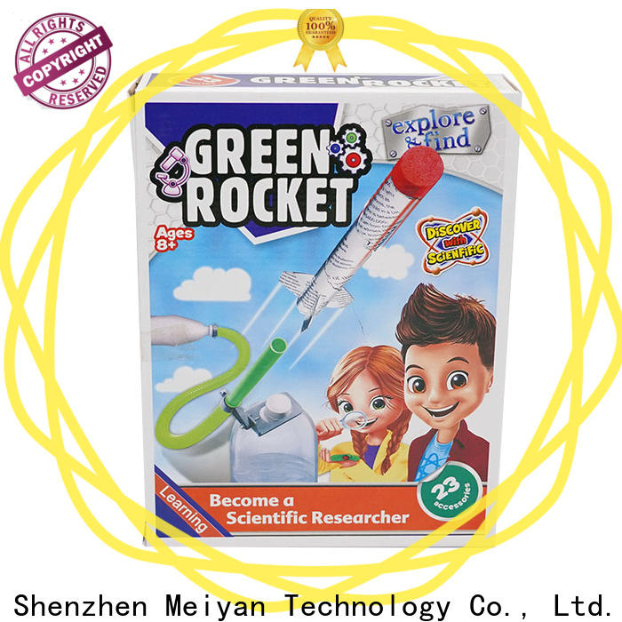 high quality scientist kit for kids factory price for students