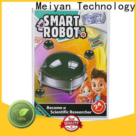 Meiyan lively science kits for teens manufacturer for for parent-child games