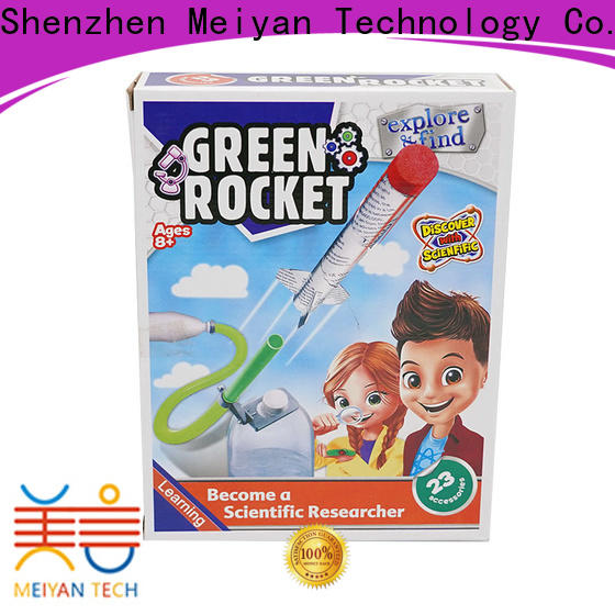 Meiyan low cost science lab toys supplier for gift