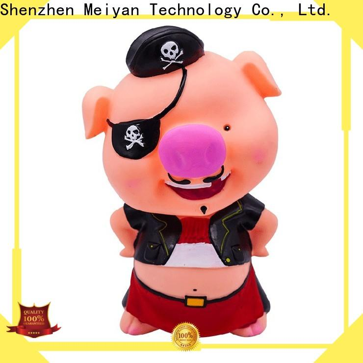 adorable vinyl toys customized design for gifts