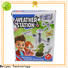 Meiyan science project kits personalized for kids