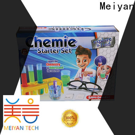 Meiyan science kit factory price for students