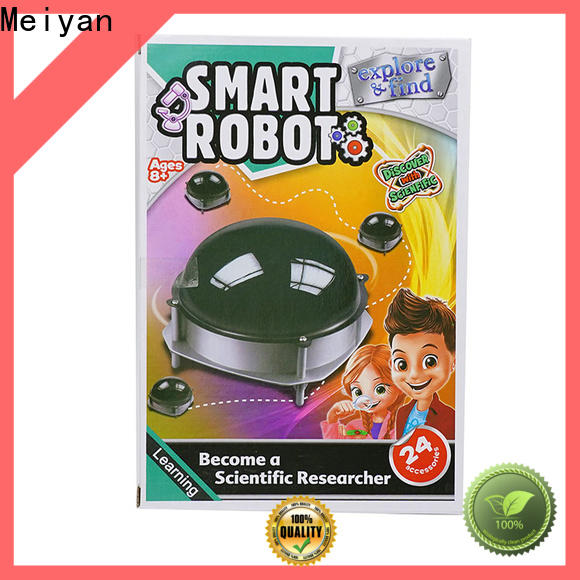 Meiyan science toys for kids factory price for kids