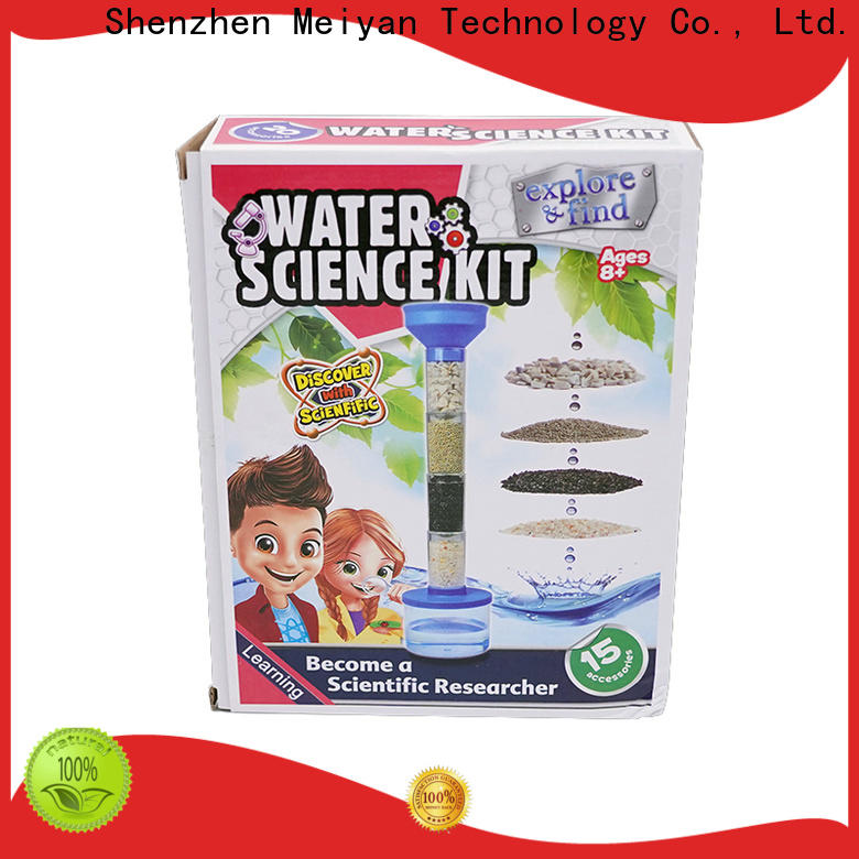 Meiyan science lab toys factory price for gift