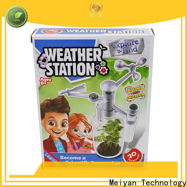 Meiyan science toys manufacturer for for parent-child games