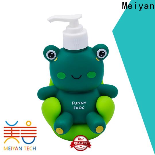 high quality animal bottle supplier for bathroom