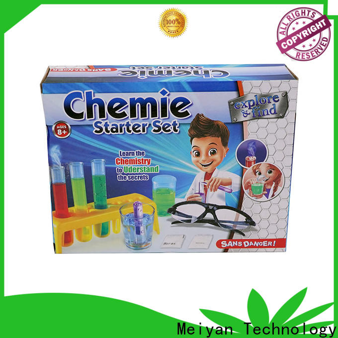Meiyan creative science experiment kits for kids manufacturer for kids