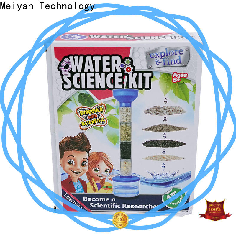Meiyan scientific toys for kids personalized for kids