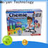 Meiyan lively scientist kit for kids design for for parent-child games