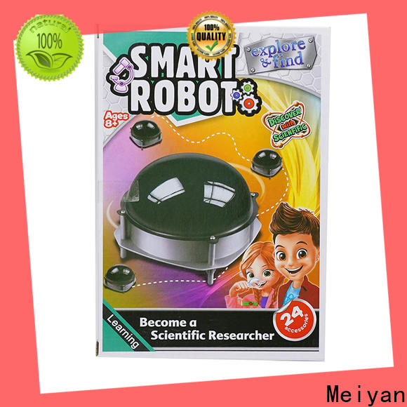 Meiyan professional science experiment kits for kids supplier for students